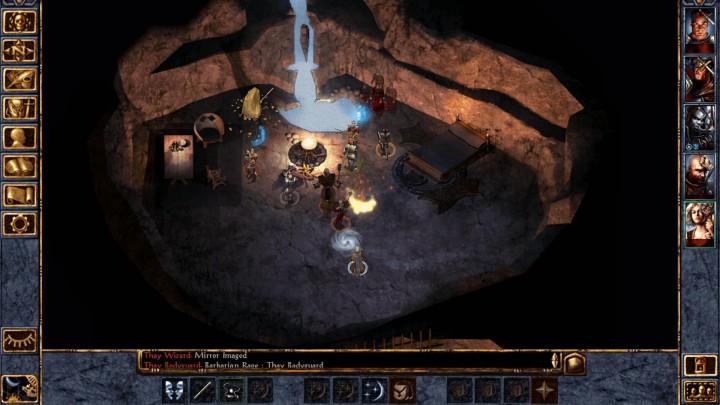 Baldur's Gate Enhanced Edition – RPG родом из 90-х добралась до Android