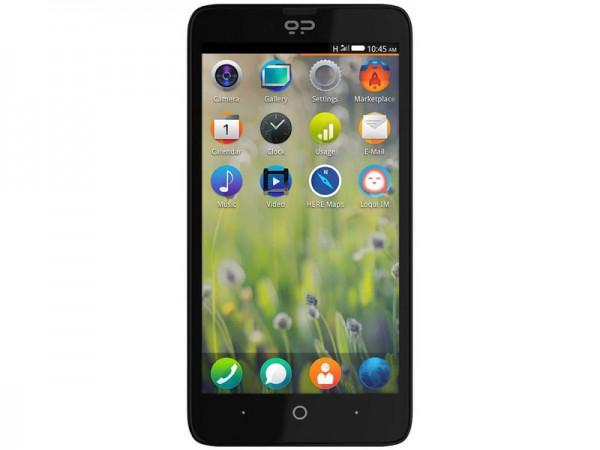 Geeksphone Revolution – смартфон, который работает на Android и Firefox