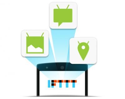 IFTTT – приложение, которое сделает ваше взаимодействие со смартфоном проще