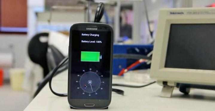 Nanodot от StoreDot – гаджет, с которым смартфон можно зарядить всего за 30 секунд