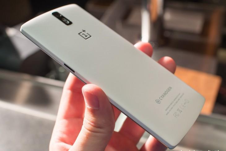 OnePlus One снова поступит в продажу