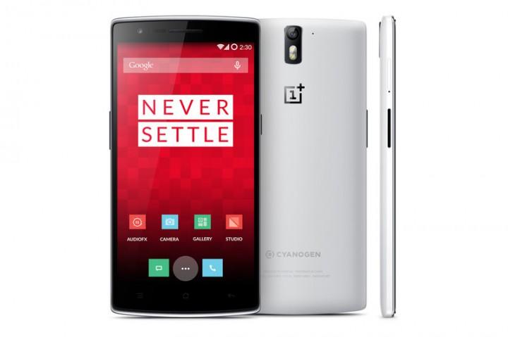 OnePlus One – суперсмартфон на Cyanogen за 299 долларов