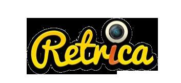 Retrica – еще больше фильтров для ваших фотографий