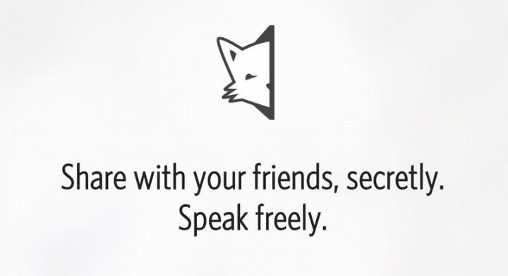 Secret и Whisper – анонимные социальные сети для Android