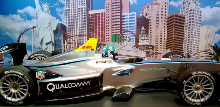 Массовое производство процессоров Snapdragon 615 и Snapdragon 810/808 от Qualcomm начнется уже в этом году
