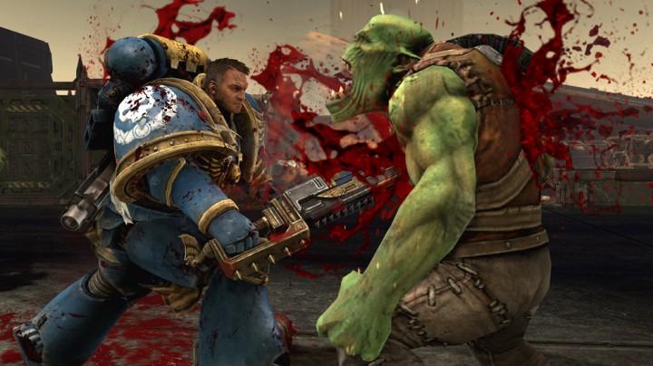 Warhammer 40k: Carnage – вторая игра по мотивам культовой настолки на Андроид