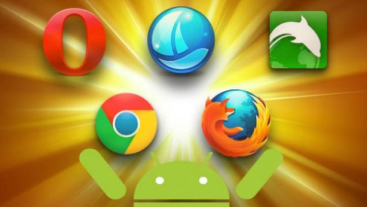 Лучшие Android браузеры 2014