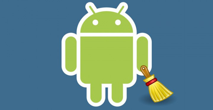 Android от А до Я: чистим Android девайс правильно