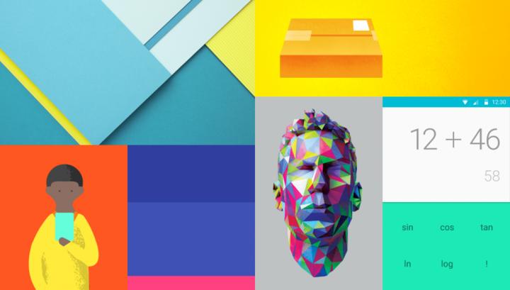 Android L – новая версия операционной системы от Google