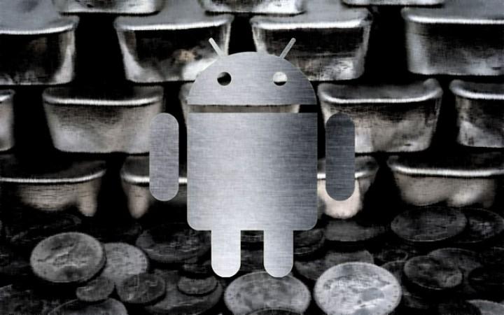 Android Silver – попытка Google побороть фрагментацию