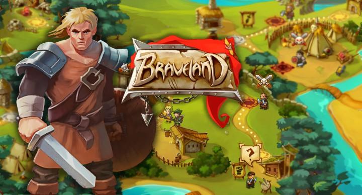 Braveland – пошаговая стратегия для всех любителей Героев