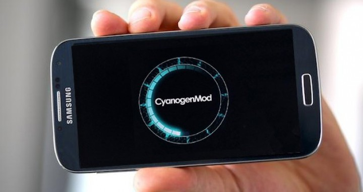CM Apps – все приложения CyanogenMod без кастомной прошивки