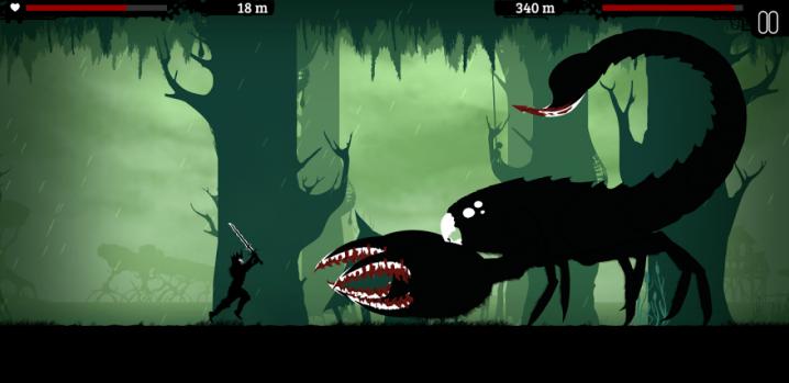 Dark Lands – мир теней и вымышленной Древней Греции на Android