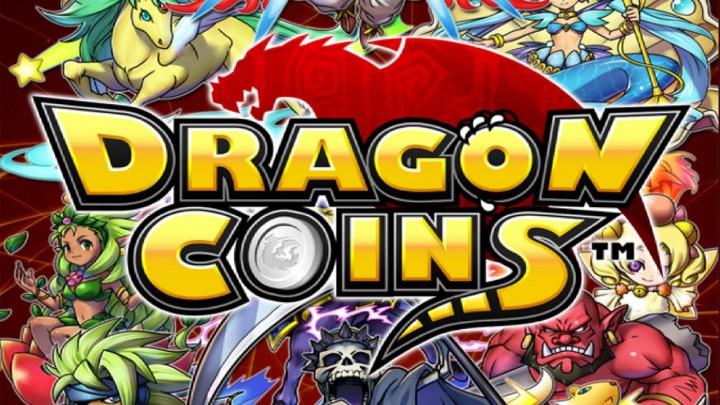 Dragon Coins – азартные игры и анимешные монстры на Android