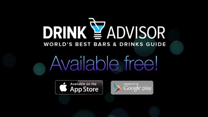 DrinkAdvisor Bars & Nightclubs – лучший инструмент для поиска баров и ночных клубов при помощи Android смартфона