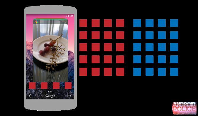 Google готовит новое серьезное обновление интерфейса для операционной системы Android