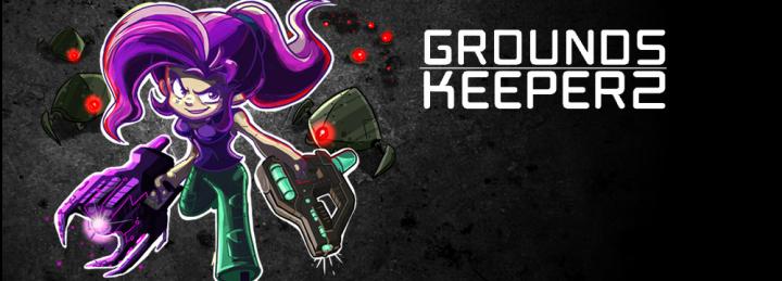 Groundskeeper2 – насыщенный 2D экшен с олдскульной графикой и элементами Roguelike RPG