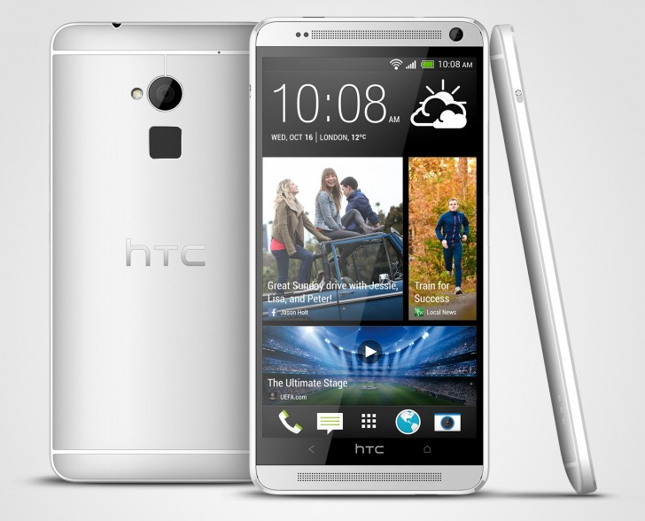 Android от А до Я: Делаем скриншоты на HTC One Max