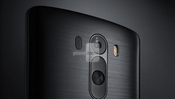 LG G3 – дата выпуска, наиболее вероятные технические характеристики и слухи
