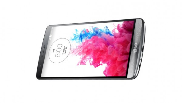 LG G3 vs Samsung Galaxy S5 vs HTC One M8 vs Sony Xperia Z2 vs iPhone 5S