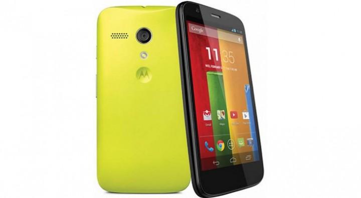Устраняем проблемы в работе Motorola Moto E