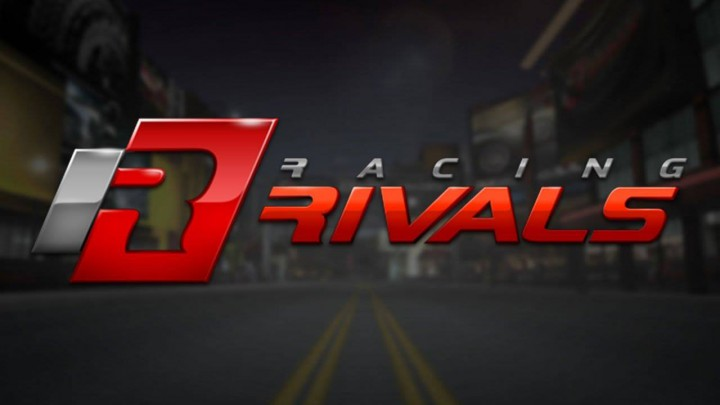 Racing Rivals – нашумевшие гонки теперь и на Android