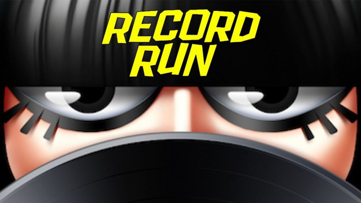 Record Run – бегаем под любимую музыку