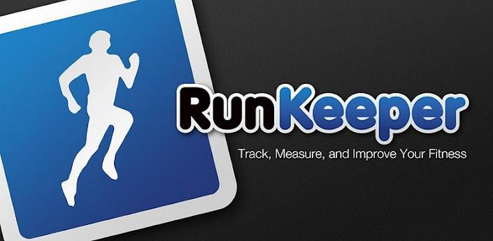 RunKeeper – отличное приложение для тех, кто любит бегать, кататься на велосипеде или много ходить