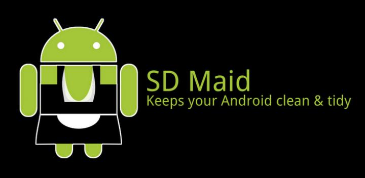 SD Maid – очистка системы вашего Android устройства