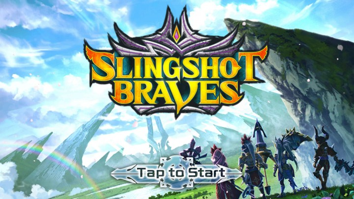 Slingshot Braves – JRPG с необычной системой битв