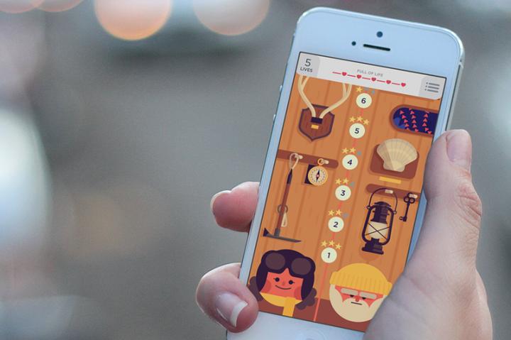 TwoDots – продолжение популярной головоломки появится и на Android