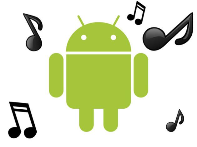 Лучшие музыкальные потоковые приложения для Android