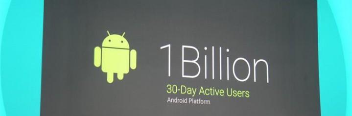 Основные достижения Android