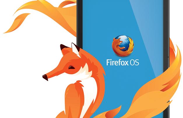 Ставим приложения с Firefox OS на Android