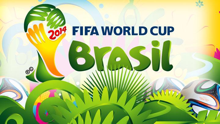 Чемпионат мира по футболу 2014 на Android