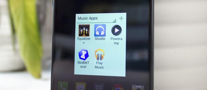 5 лучших аудио плееров для Android