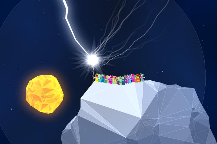 6 лучших головоломок, которые появились в Google Play в последнее время