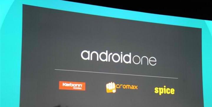 Android One – дешевые смартфоны для стран с развивающейся экономикой