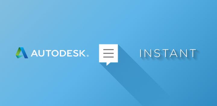 Autodesk Instant