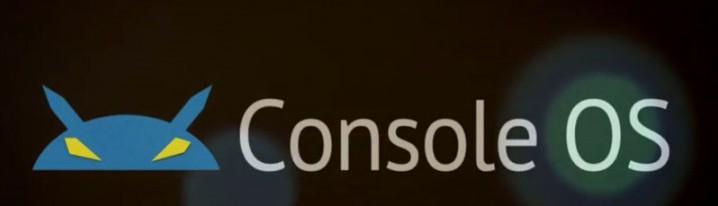 Console OS – операционная система Android на ПК от Mobile Media Ventures