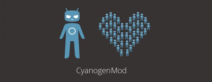 CyanogenMod – самая популярная кастомная прошивка для Android устройств