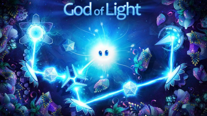 God of Light – путешествие лучей света в мире зеркал и черных дыр