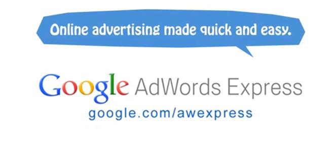 Google AdWords Express – управление рекламой сайта с Android смартфона