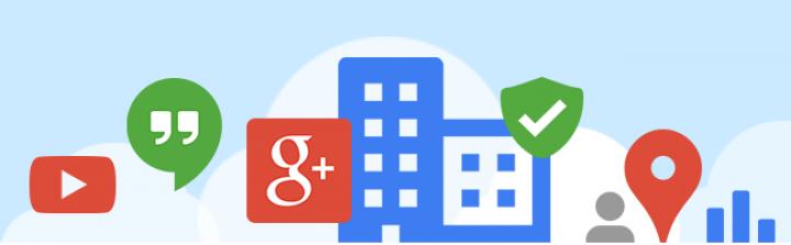 Google My Business – приложение для распространения данный о компании в Google сервисах