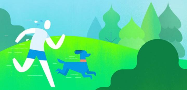 Google Play Fitness – персональный тренер на Android