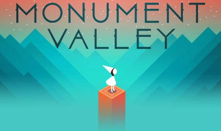Monument Valley – невероятная архитектура и оптические иллюзии на Android