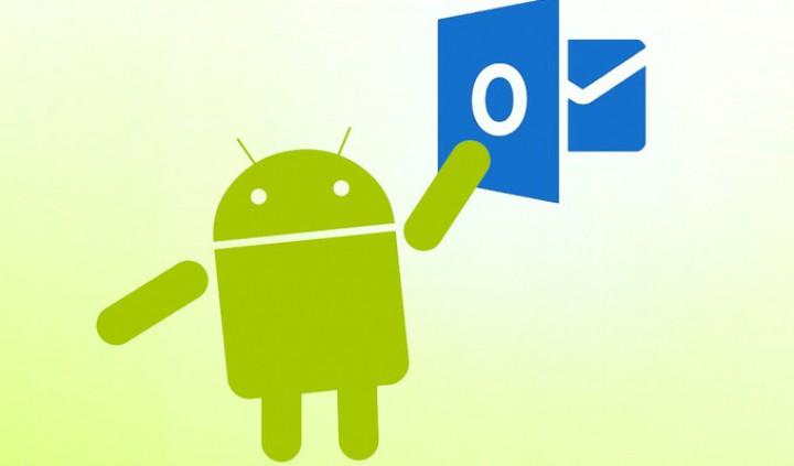 Outlook Web App – легендарный почтовый сервис добрался до Андроид