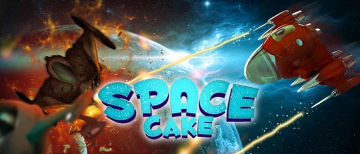 Space Cake – сайд-скроллер экшн про космические войны