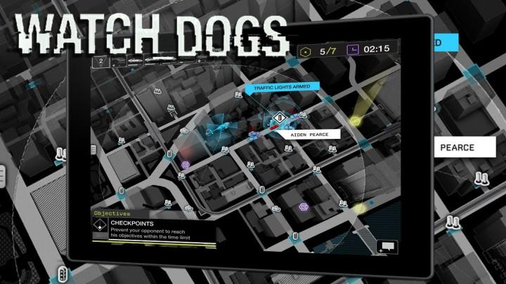 Watch_Dogs Companion: ctOS – отличное дополнение для хорошей игры