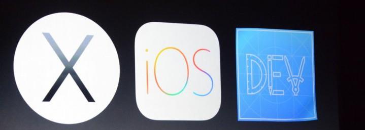iOS 8, OS X 10.10 Yosemite и другие нововведения были представлены на Worldwide Developer Conference